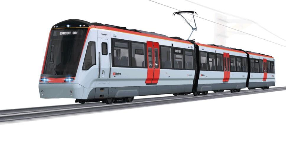 Metro Tram Aberdare line